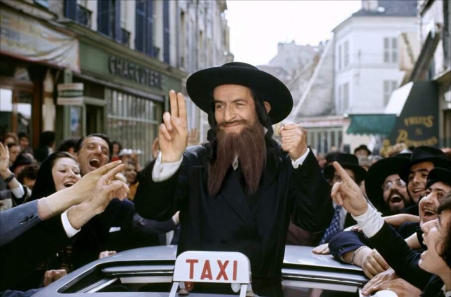 2 - Les aventures de Rabbi Jacob (16%)