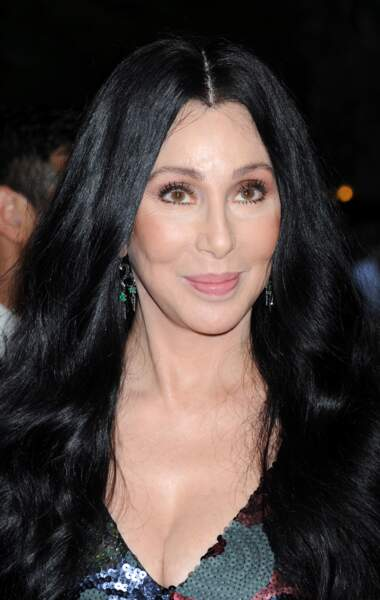 Cher (20 mai 1946)