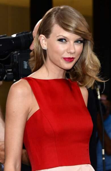 Taylor Swift !