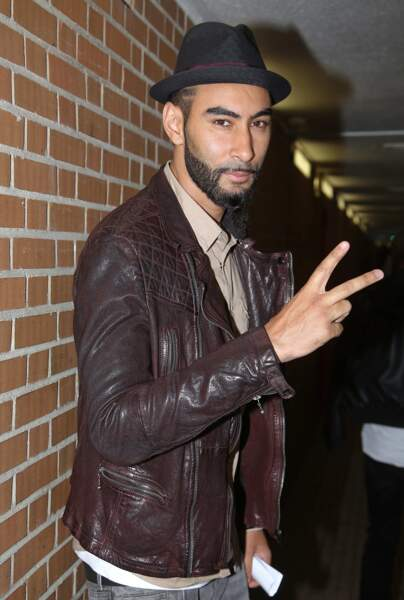 2. La Fouine (@lafouine78) - Rappeur (1 619 937 followers)