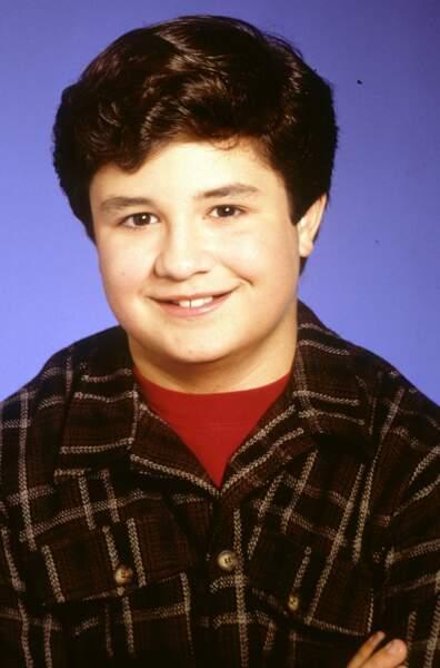 Josh Byrne était Brendan.