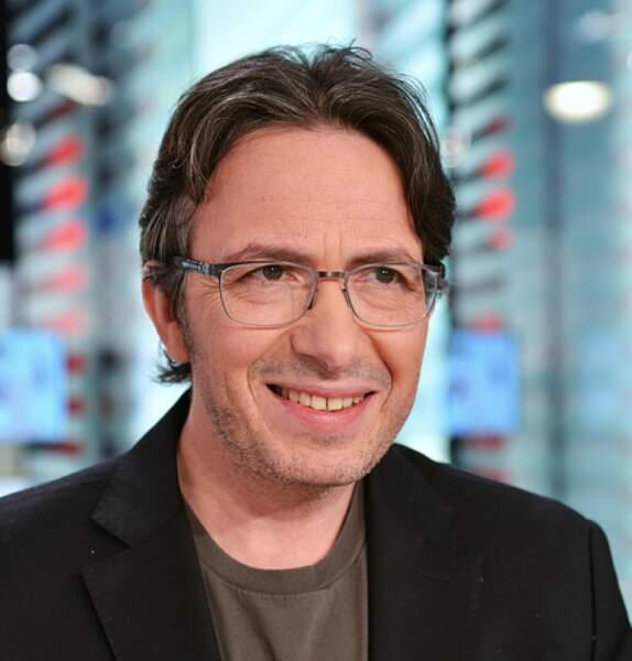 Avant son echec sur France 4, Florian Gazan était en 2012 chroniqueur dans TPMP.