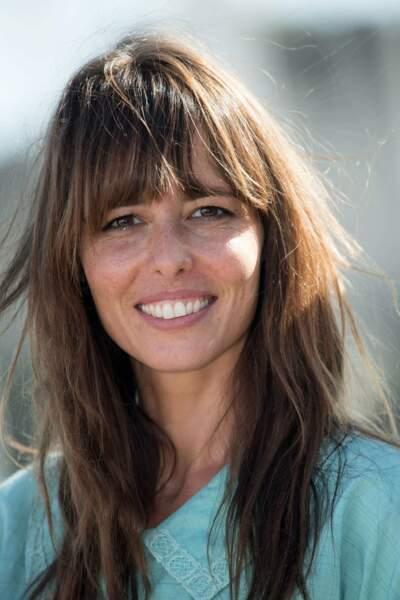 Elle décroche plusieurs rôles dans des séries, dont Laura Park dans Cut et un guest dans Demain nous appartient avec le personnage d'Audrey