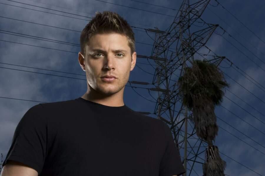 Depuis, le comédien est devenu une grande star de télé, avec le rôle principal de la série Supernatural
