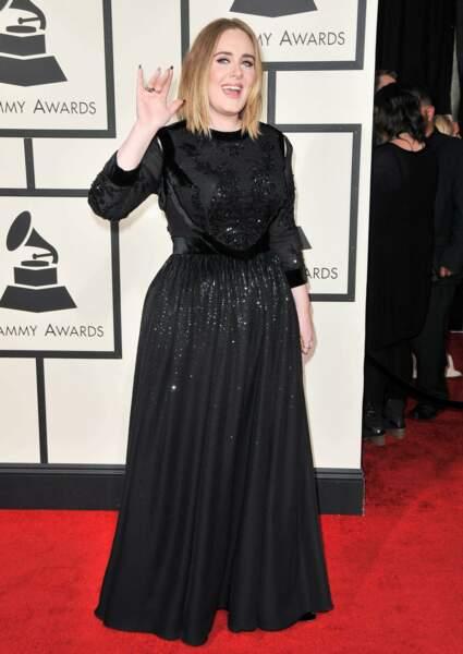 Hello Adele