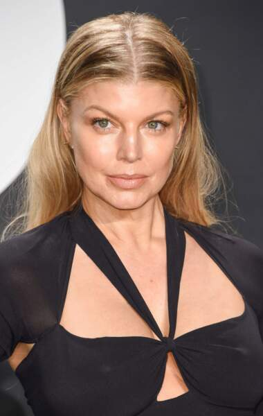 Fergie, 43 ans (27 mars 1975)