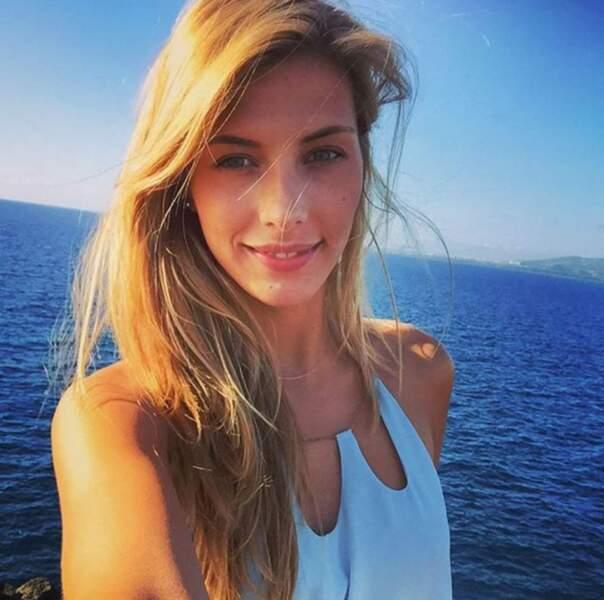 Camille Cerf était à La Réunion.