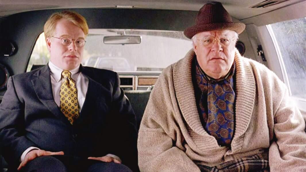 Philip Seymour Hoffman dans The Big Leboswki (1998)