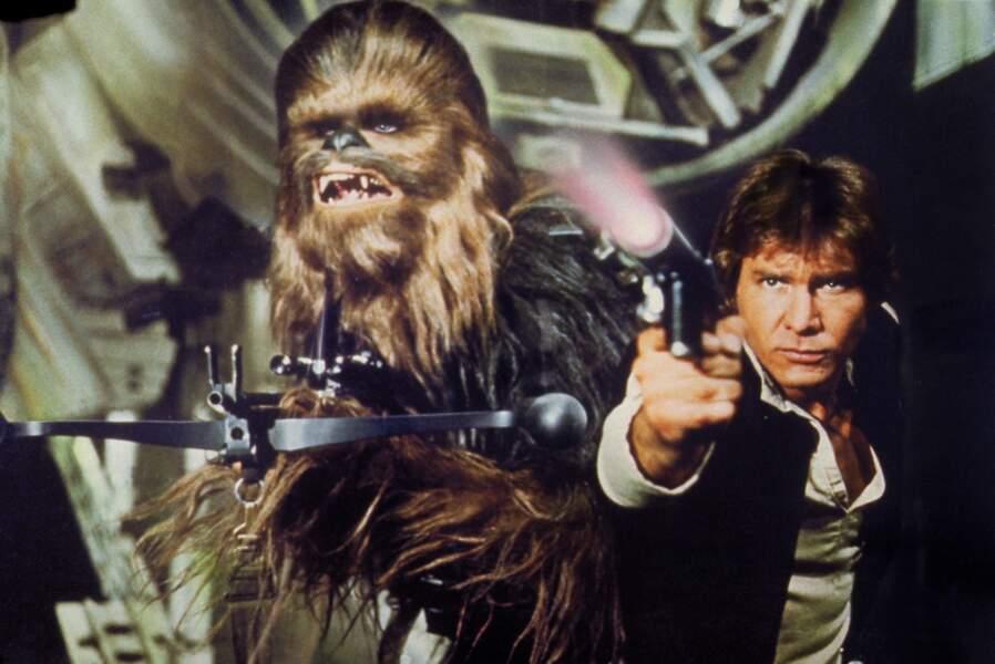 Qu'est devenu Peter Mayhew, alias Chewbacca ?