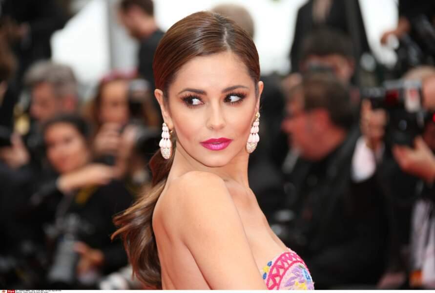 """Dans la catégorie """"Inclassables"""" on nomine la chanteuse Cheryl Cole"""