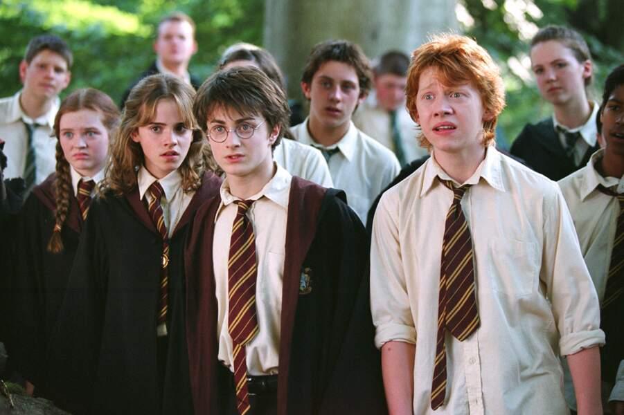 2004 dans Harry Potter et le Prisonnier d'Azkaban.