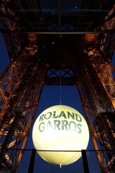Le tournoi de Roland-Garros peut officiellement commencer !