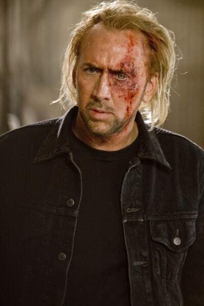 6. Nicolas Cage : 6 dollars pour chaque dollar dépensé
