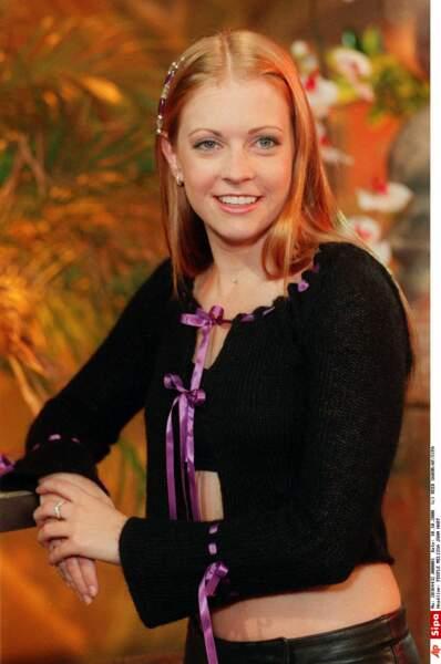 Melissa Joan Hart reste l'inoubliable visage de la jeune sorcière