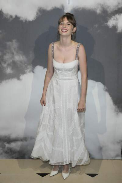 La fille d'Uma Thurman et Ethan Hawke, Maya Hawke, jouera dans le prochain film de Quentin Tarantino.
