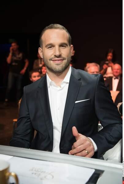 … le rugbyman Frédéric Michalak…