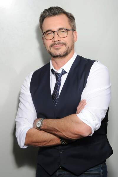 Olivier Minne, 51 ans