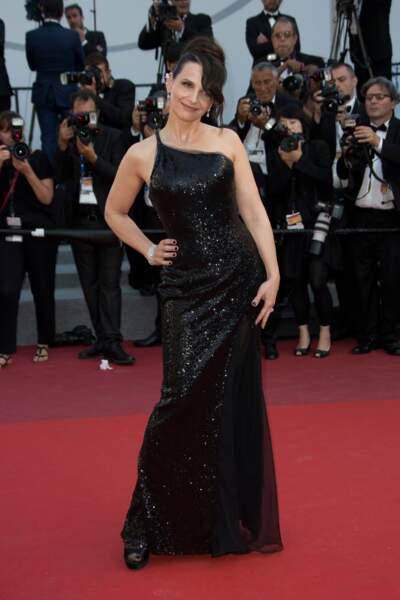 Juliette Binoche, 53 ans