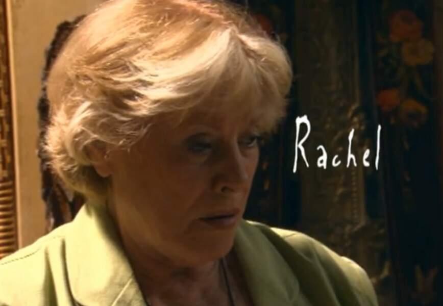 Rachel, la doyenne du quartier du Mistral, doit quitter son appartement ou sera expulsée.