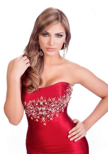 Migbelis Castellanos, Miss Venezuela 2014