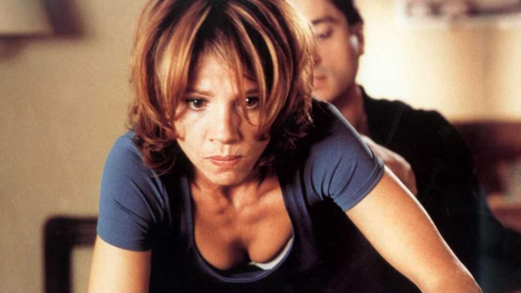 """""""Entre les jambes"""" (1999)"""