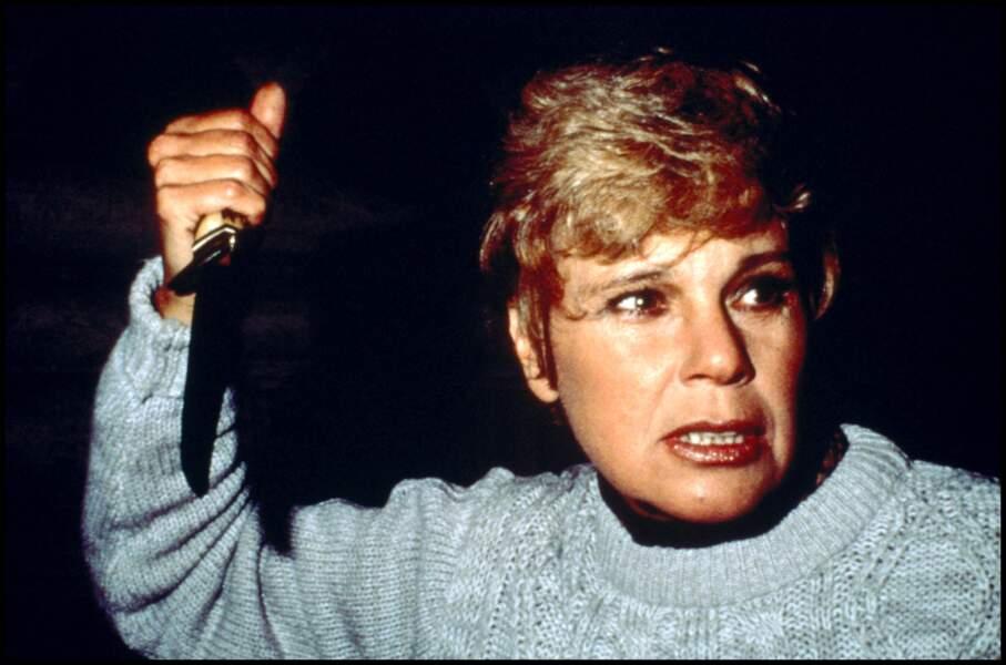 L'actrice Betsy Palmer, la mère du tueur de Vendredi 13 nous a quittés à 88 ans.