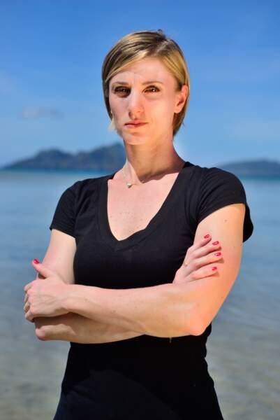 """Céline, 32 ans, prévient : """"On me surnomme la tornade"""""""