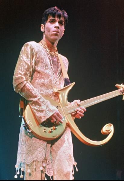 Inspiration hindoue à Wembley en 1995