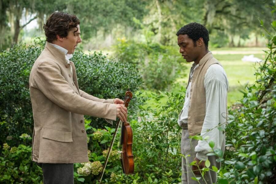 """""""Tiens, tu veux un violon ?"""""""