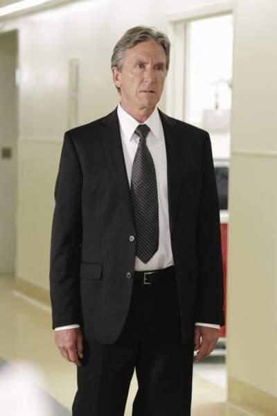 Scott Paulin (Jim Beckett)