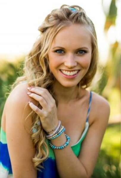 Miss Finlande, Heta SALLINEN