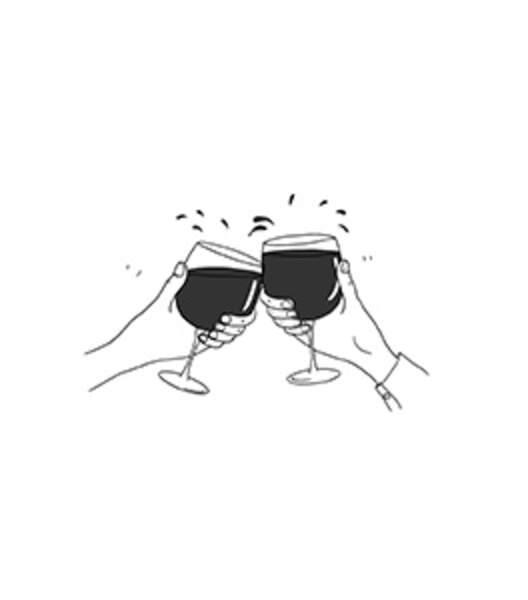 Pourquoi cogne-t-on les verres pour trinquer ?