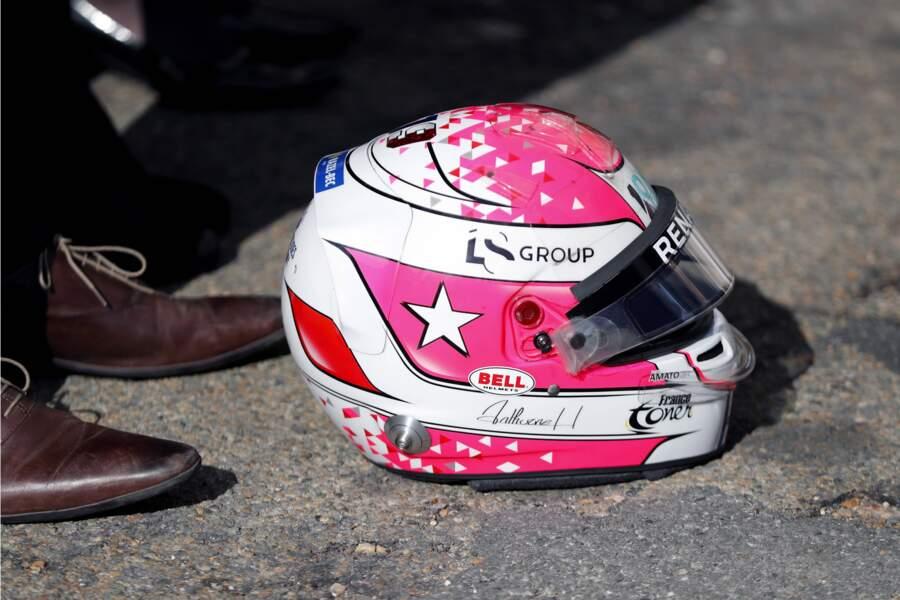 Le monde du sport automobile a rendu un dernier hommage au pilote de 22 ans