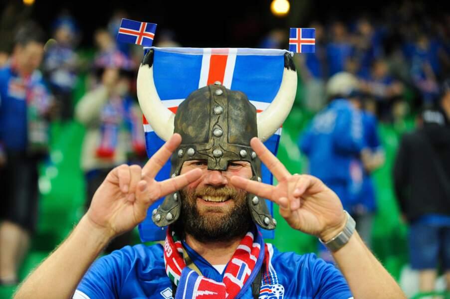 Les Vikings sont de sortie