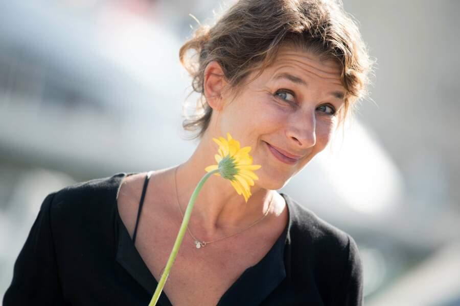 Isabelle Gélinas sera bientôt de retour à la télé, dans la comédie de TF1 Les Chamois