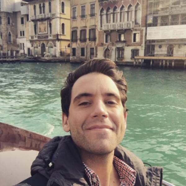 Buongiornio depuis Venise et ailleurs !