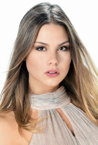Miss Slovenie : Lara Kalkanj
