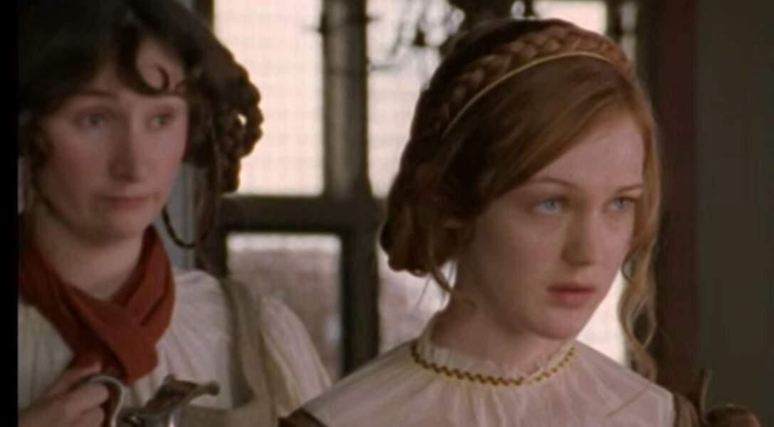 """L'histoire racontée d'un autre point de vue dans """"Confession d'une méchante belle-soeur"""" en 2002"""