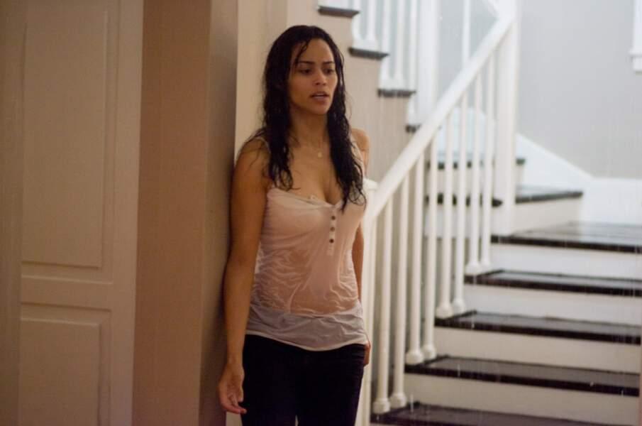 Plongée dans l'angoisse et l'horreur pour Mirrors du frenchy Alexandre Aja (2008).