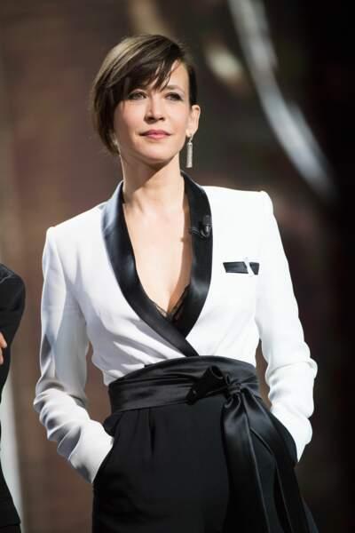 Toujours chez les acteurs français, Sophie Marceau passe tous les ans le cap le 17 novembre