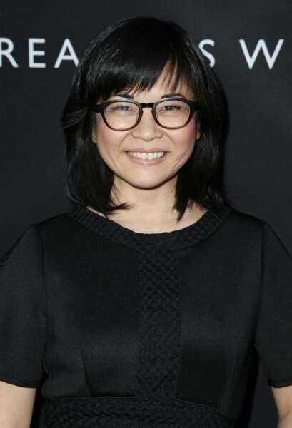 L'occasion de retrouver aussi l'actrice Keiko Agena, découverte dans Gilmore Girls
