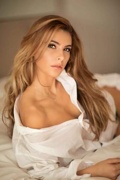 Eva Colas, Miss France