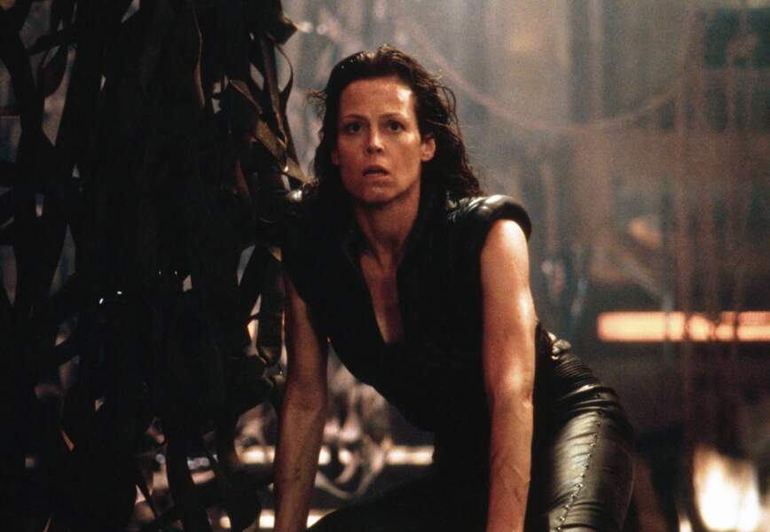 Numéro 5 - Ellen Ripley dans la saga Alien