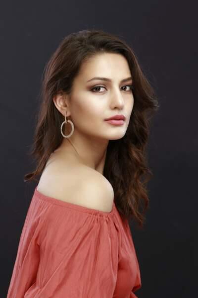 Manita Devkota, Miss Népal