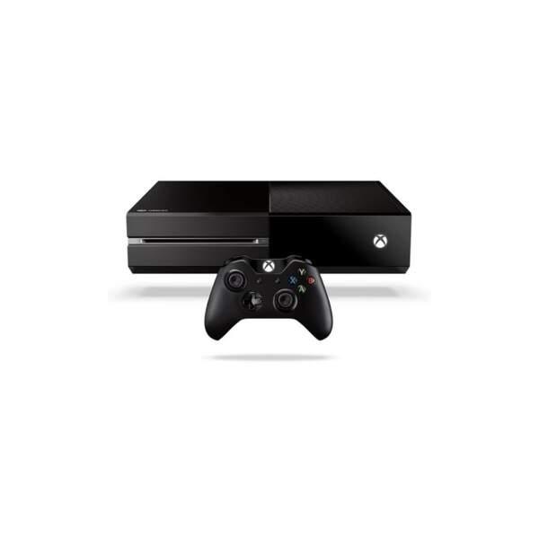 Envie de vous offrir ou de vous faire offrir la dernière Xbox One ?