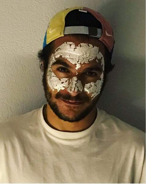 Avant de découvrir notre diapo Instagram, on nettoie son visage