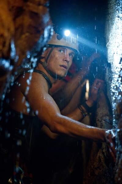Sanctum (2011) : dans les profondeur de la terre aussi, le danger règne...