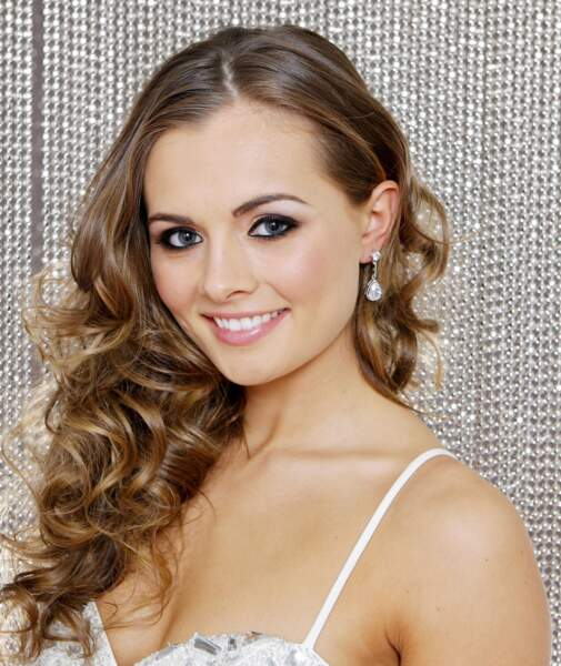 Miss Irlande du Nord