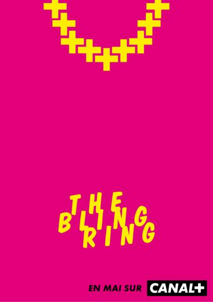 ... The Bling Ring version Canal + !