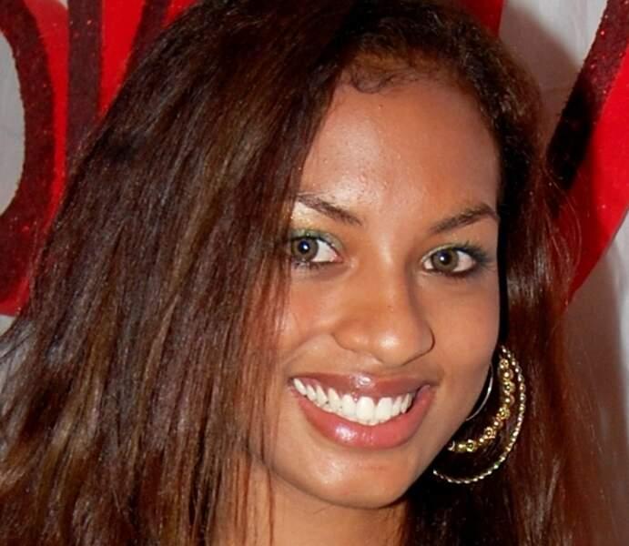 Miss Belize